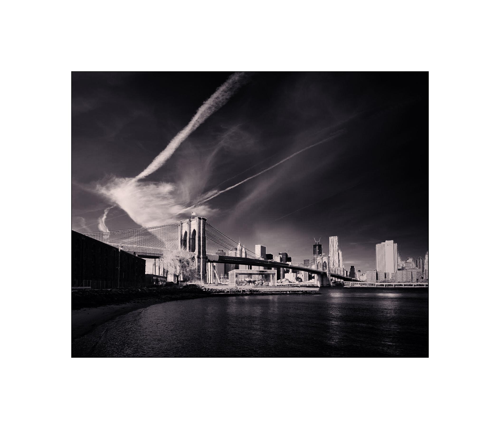Brooklyn Bridge since 1883 II