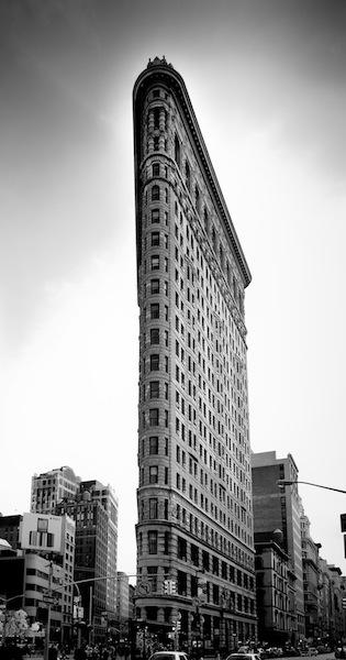 Flatiron Building k